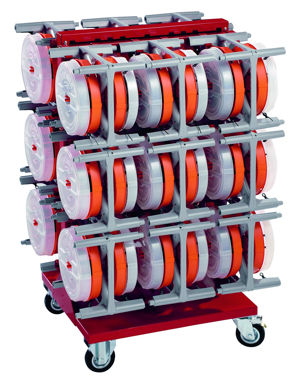 Skladovací systém TRONIC