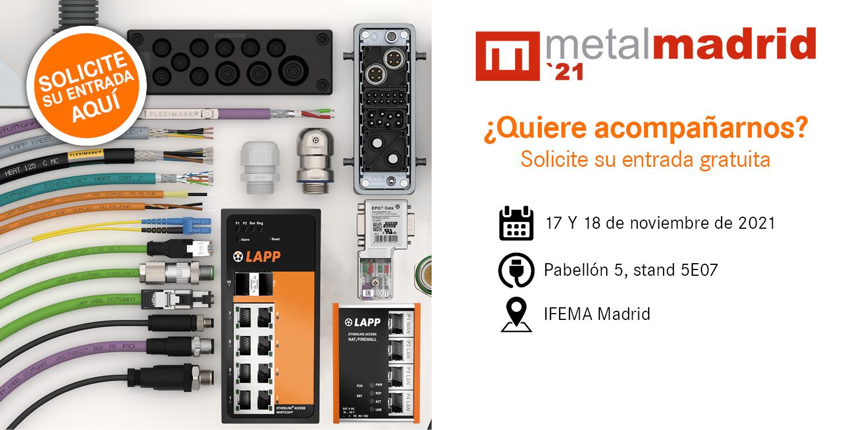 Feria MetalMadrid
