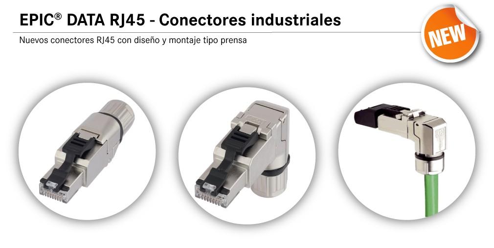 LAPP-Conector RJ45