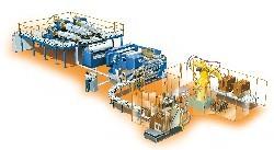 Automatización de plantas y procesos