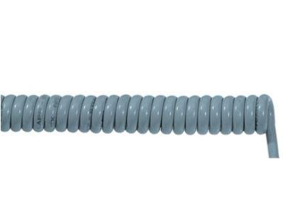 Cable espiral OELFLEX R