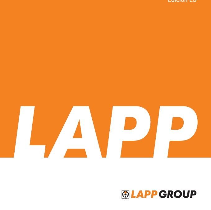Lapp Group catalogo general