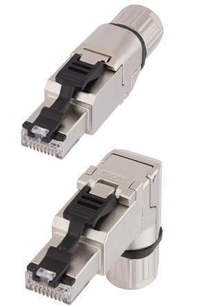 Conectores para PROFINET EPIC® DATA RJ45