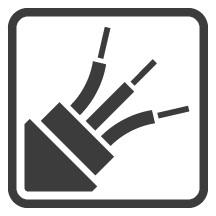 Cables de alimentación y control