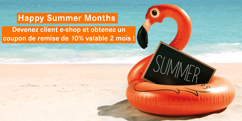 Happy Summer Months FR 2021