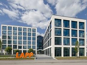 Bureaux Stuttgart