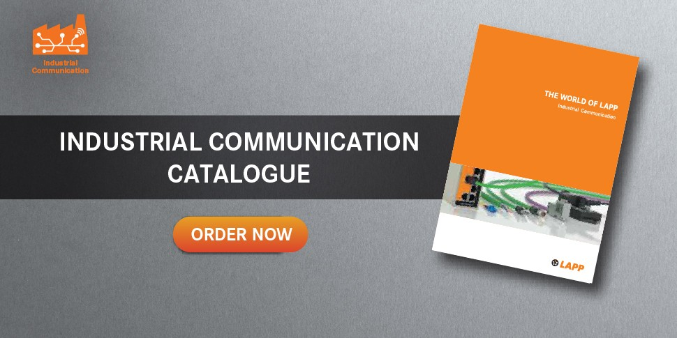 Industrial Communication Banner