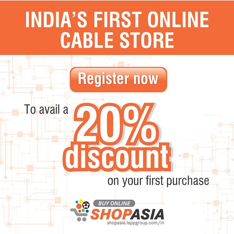 India's First Online Cable & Accessories Store