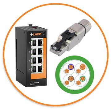 ETHERLINE® ACCESS KITS