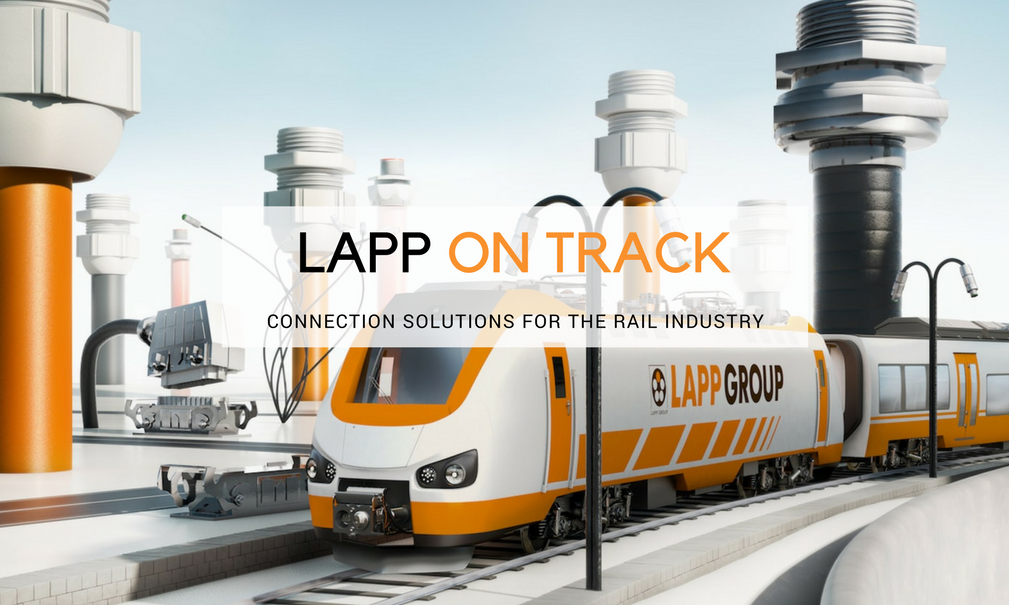 Lapp-Train-Website