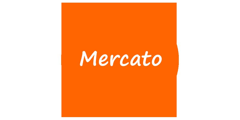 Mercato-button