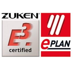 EPIC® CAE-Lösungen für Ihre Elektrokonstruktion