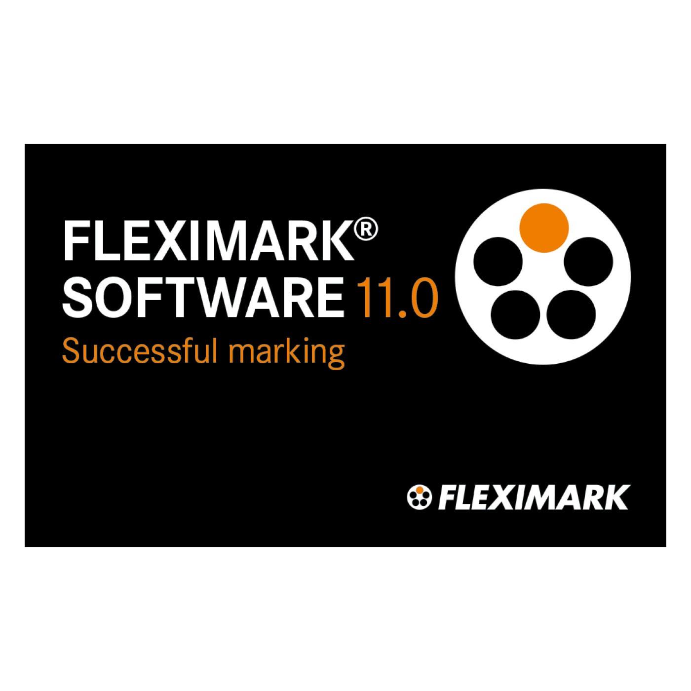 FLEXIMARK® Software 11.0