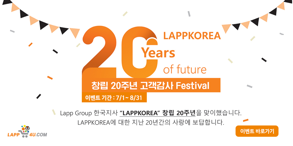 20thanniversary lappkorea