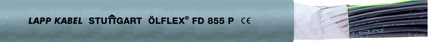 ÖLFLEX® FD 855 P
