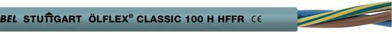 ÖLFLEX® CLASSIC 100 H