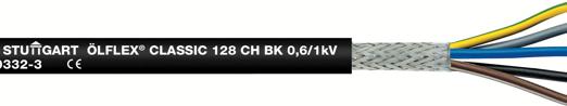 ÖLFLEX® CLASSIC 128 CH