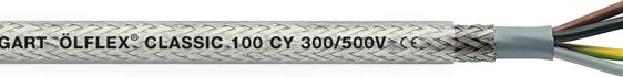 ÖLFLEX® CLASSIC 100 CY