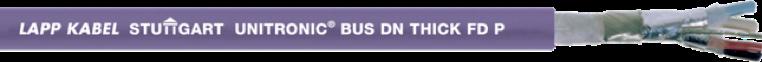 BUS 통신 케이블