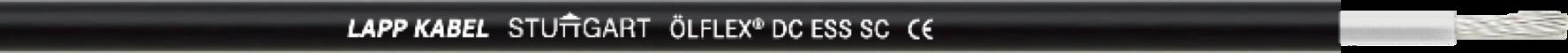 ÖLFLEX® DC ESS SC