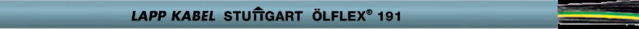 ÖLFLEX® 191