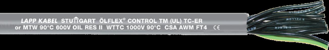 ÖLFLEX® Control TM