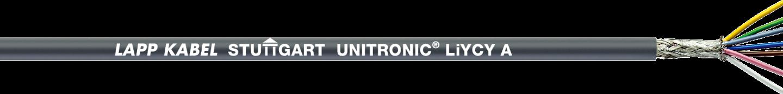 UNITRONIC® LiYY A
