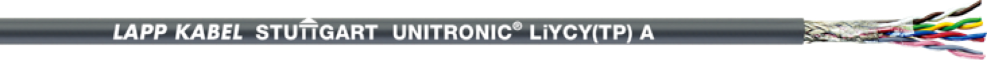 UNITRONIC® LiYCY (TP) A