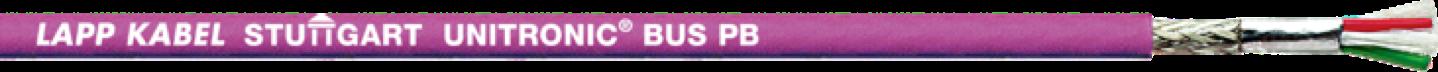 UNITRONIC® BUS PB