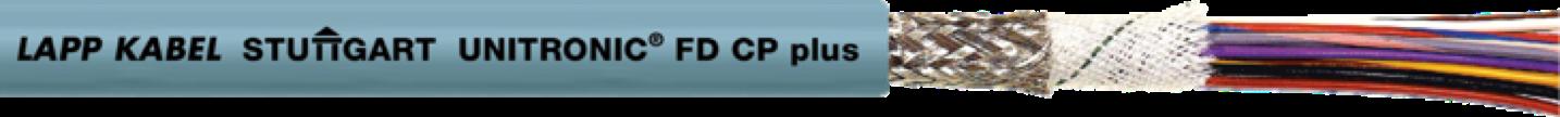UNITRONIC FD CP (TP) plus