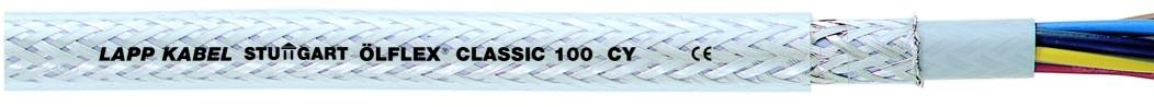 Olflex 100 CYケーブルは
