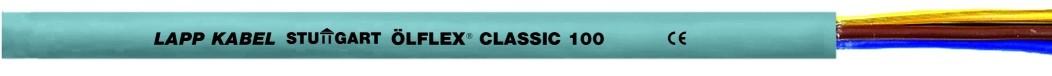 ÖLFLEX® CLASSIC 100 YY cable