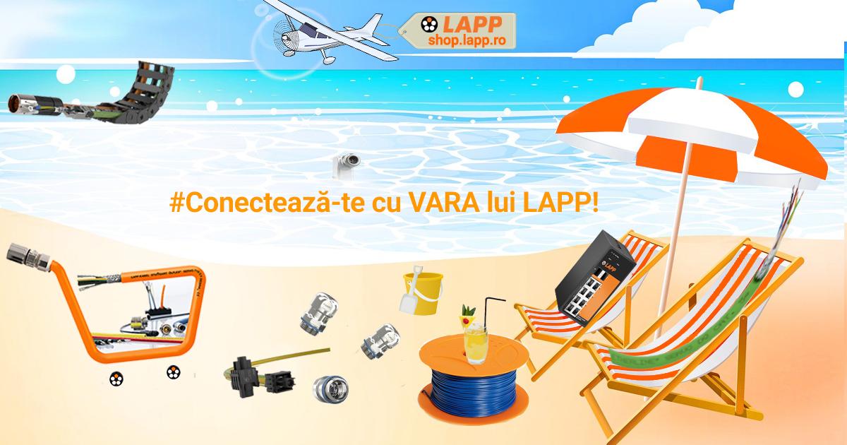 Vara lui LAPP