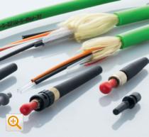 HITRONIC® cabluri de fibră optică