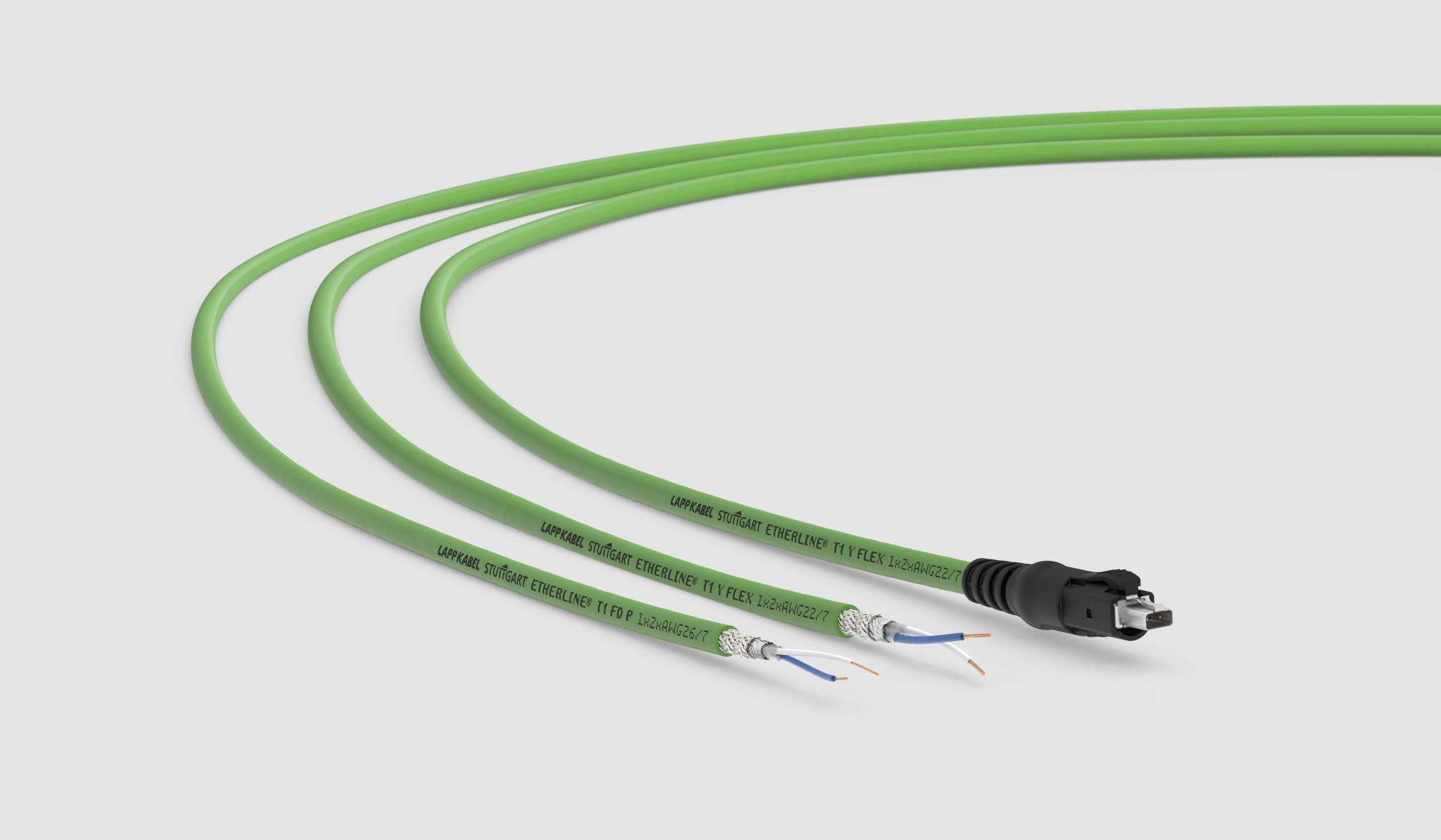 Single-pair Ethernet, tehnologia cheie pentru Industria 4.0