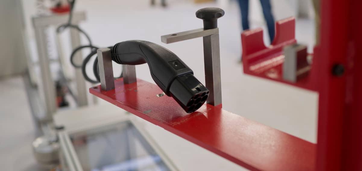 Новый испытательный центр LAPP Mobility GmbH соответствует самым современным стандартам индустрии
