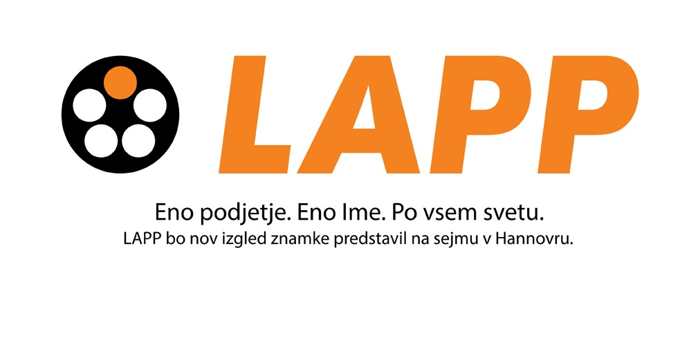 Lapp splet nov