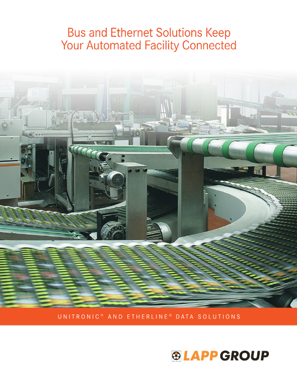 Industrial Data Communication