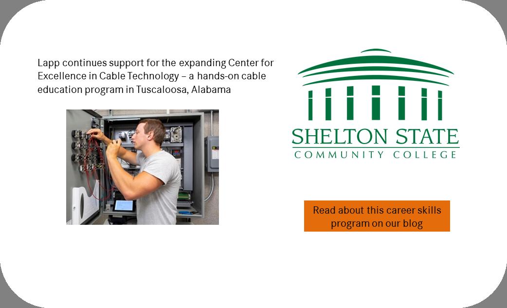 Shelton State