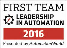 "Sixth Annual ""Leadership In Automation"" Awards Recognize ""First Team"" Honorees"