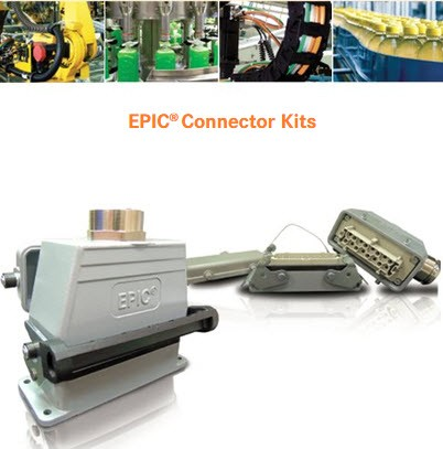 EPIC Connector Kits