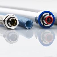 Системи захисту кабеля SILVYN®