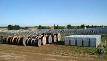 Кабельні барабани ÖLFLEX® SOLAR готові до підключення
