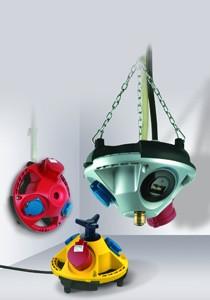 Спеціальні комбінаційні модулі AirKRAFT®