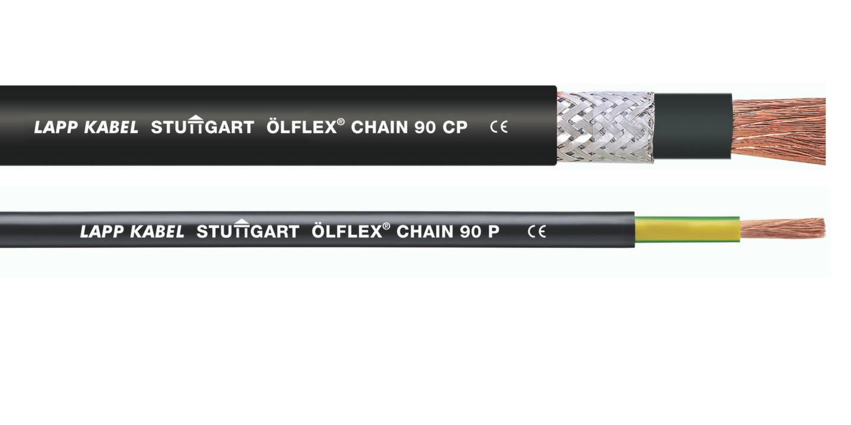 v. 14 startpage oelflex chain 90p 90cp