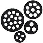 DIX-M - flerhulspakninger til forskruninger