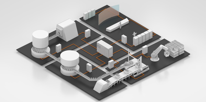 Ethernet applikasjoner for Industriell Kommunikasjon