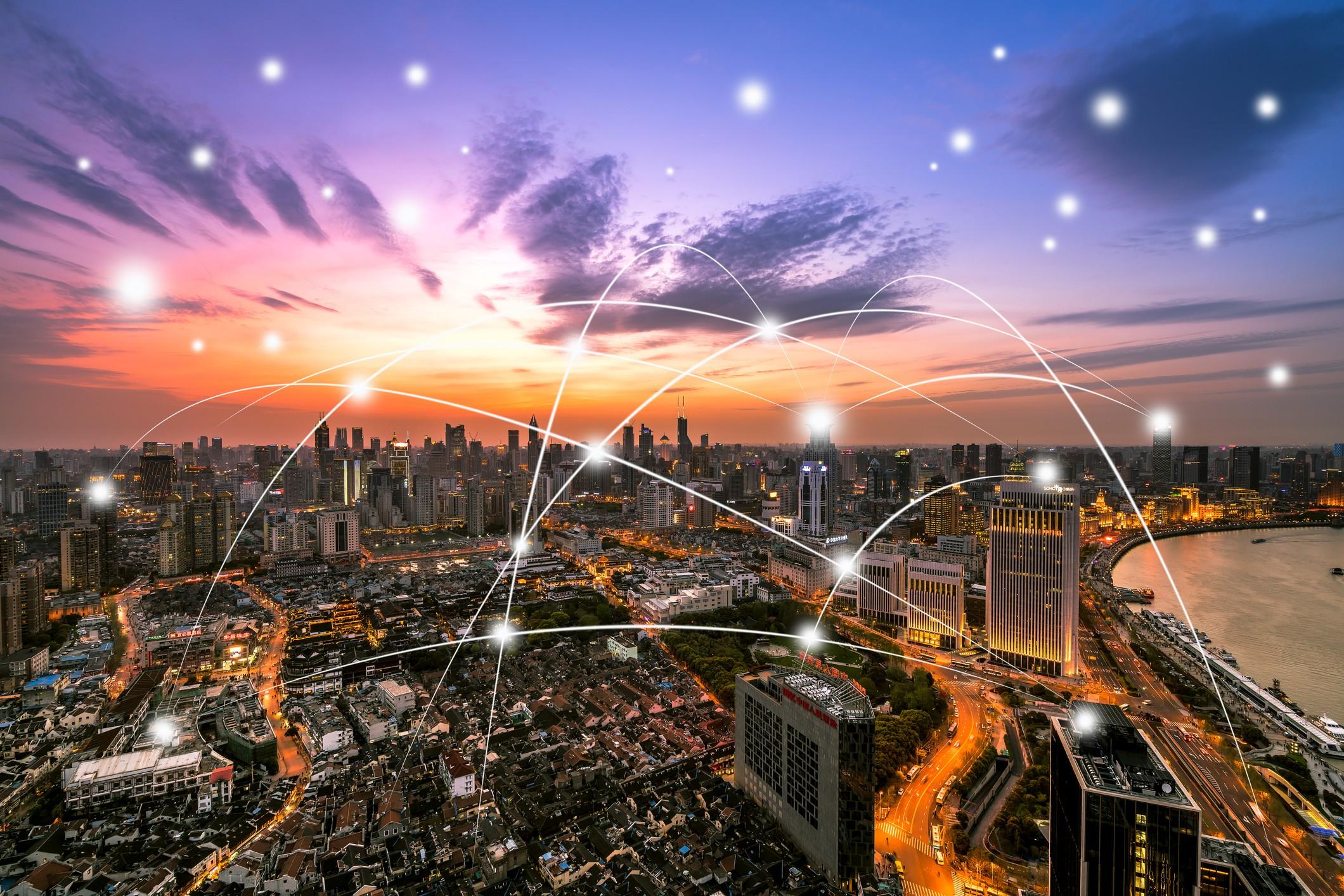big data utmaningar för industrin