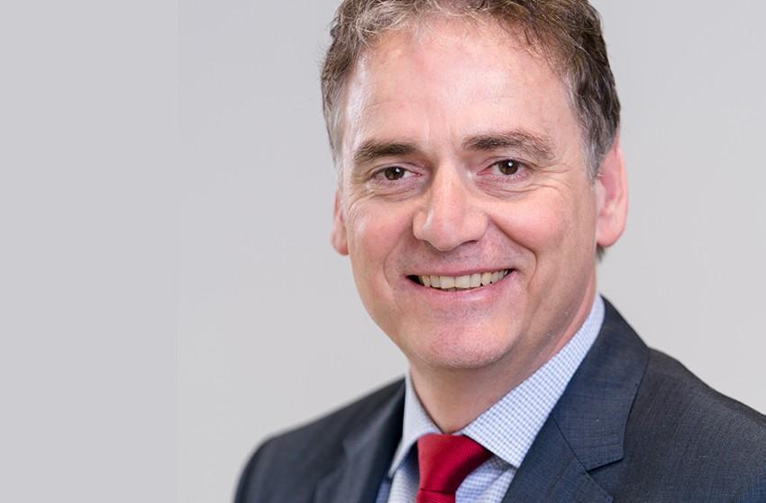 Guido Ege, chef för produktutveckling på LAPP.