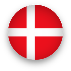 Lapp Denmark button